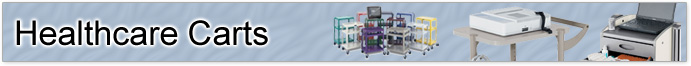 Med Cart Accessories