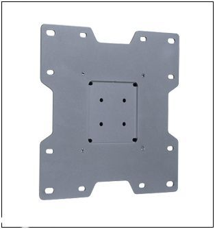 Universal Flat Wall Mount For 10  To 37  Screens