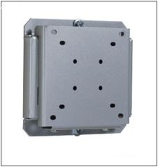 Universal Flat Wall Mount For 10  - 24  Screens