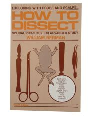 How to Dissect Book