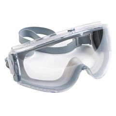 Stealth Goggles, Clear/Gray, Uvextreme Coating