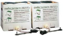 Pure Flow 1000 Recommended Refills & Accessories - 2 Boxes