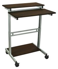Luxor Stand Up Work Station - 31.5-DW
